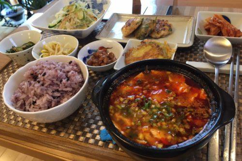夏こそ食べたい本場オモニの味!ちょっと穴場の韓国料理「夢あり(Kum Ari)」