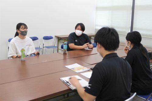 女子高生が自治体に送った1通のメールがきっかけ!大津町でお笑い芸人EXITが地域活性化事業!