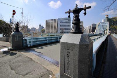 【熊本プチ歴史探訪1】 知っているようで知らない安政橋について調べてみた