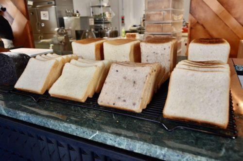 小麦の香りと10種類の味が楽しめる!食パン専門店「VIKING BAKERY F」が10月19日(土)、桜町そばにオープン!