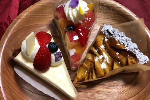 11月10日に植木町にオープンした「ツノダ菓子店」さんに行ってきた!