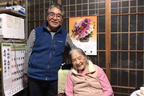 92歳と72歳!宇土市在住の新婚さんを訪ねたら、人生で大切なことを教わった!