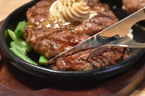 光の森に炭焼きステーキ専門店『ステーキマニア』が1月18日に進出!お店初のサラダバーも登場!