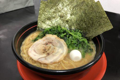 熊本ではかなり希少!【すずき家愛】で家系ラーメン&二郎系ラーメンを食す!