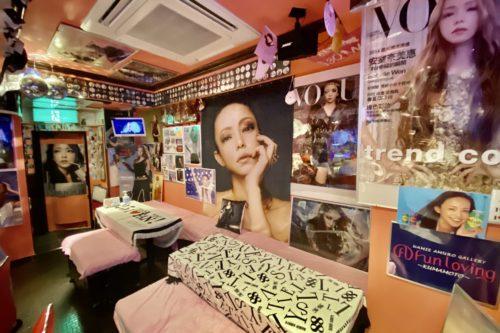 安室奈美恵ファンの聖地が熊本に⁇テレビにも取り上げられた「Fun Loving〜KUMAMOTO〜」へ行ってきた!