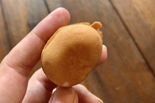 6/27上通にオープン!熊本初出店「松露庵(しょうろあん)」のベビーカステラ、もう食べた?