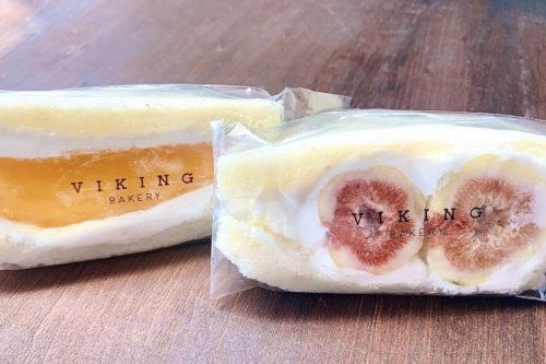 【8/5新規オープン】「VIKING BAKERY 0 上通店」が開店!噂のサンドイッチをゲットしてきた