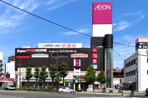 今度は熊本市内に!10/8オープンの「スーパービバホーム 熊本中央店」を一足先に紹介!
