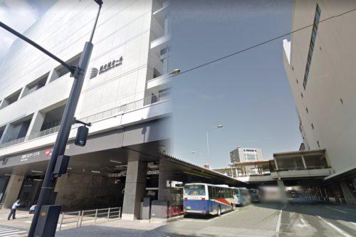 熊本のあの場所でタイムスリップ!Googleストリートビューでちょっと昔の熊本を見てみると懐かしい!