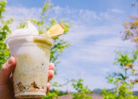話題になる予感しかない。バスクチーズケーキ専門店「RICO」が4月29日にカフェをオープン!