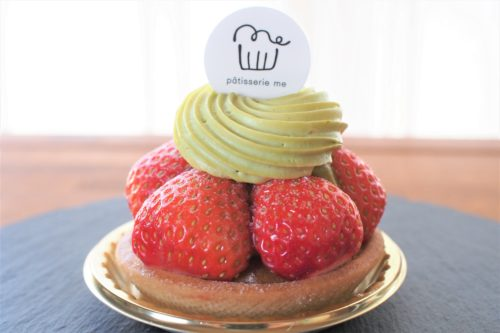 オープン以来たった1日だけ!毎日3時間で完売!?「Meのおかし家さん」のタルトケーキが人気過ぎる件。
