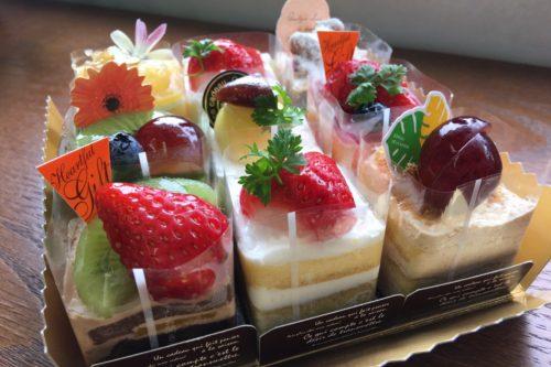 子どもに食べさせたいケーキNo.1!「ケーキ工房  アン・アミ」の罪悪感ゼロケーキ